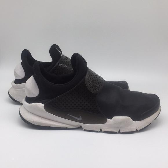 online store 92e58 3b726 Nike men's Sock Dart SE Size 9
